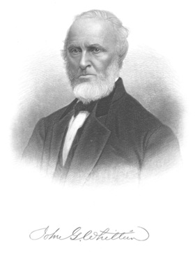 telling bees john greenleaf whittier Notes 1] a remarkable custom, brought from the old country, formerly prevailed in the rural districts of new england on the death of a member of the family, the.